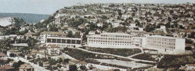 История на училищата в Балчик 1