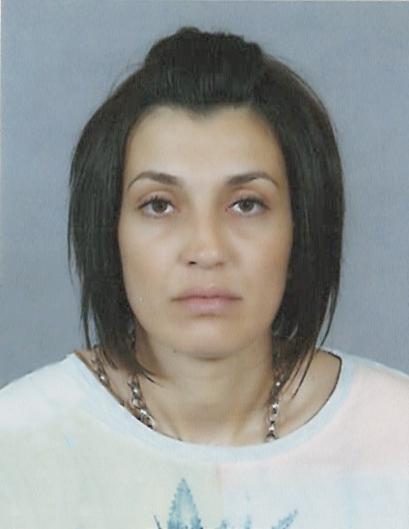 Виктория Панайотова
