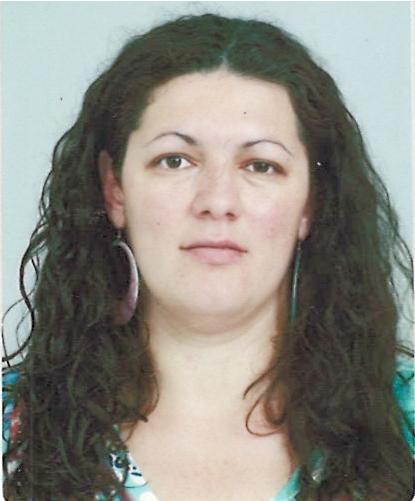 Деница Градинарова