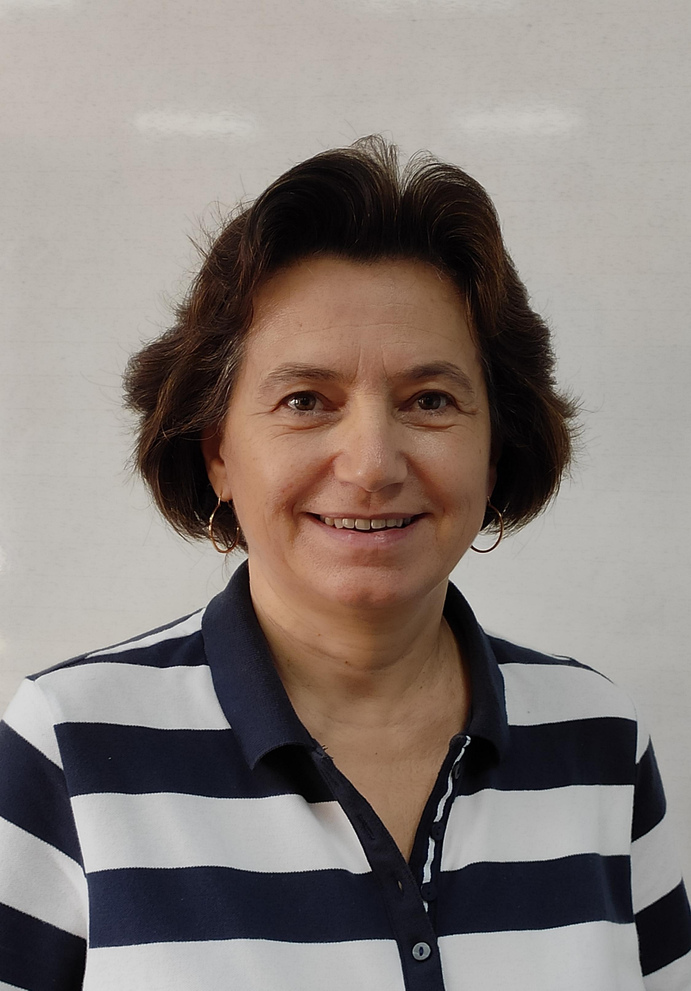 Светлана Драганова